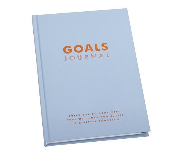 Kikki K Goals Journal: Inspiration