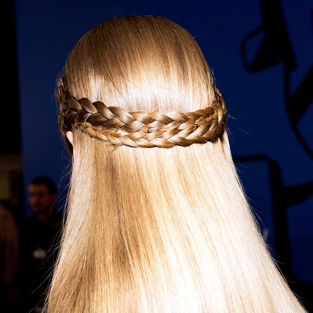 6 New Year's Eve Hairstyles Designed to Last Way Past Midnight