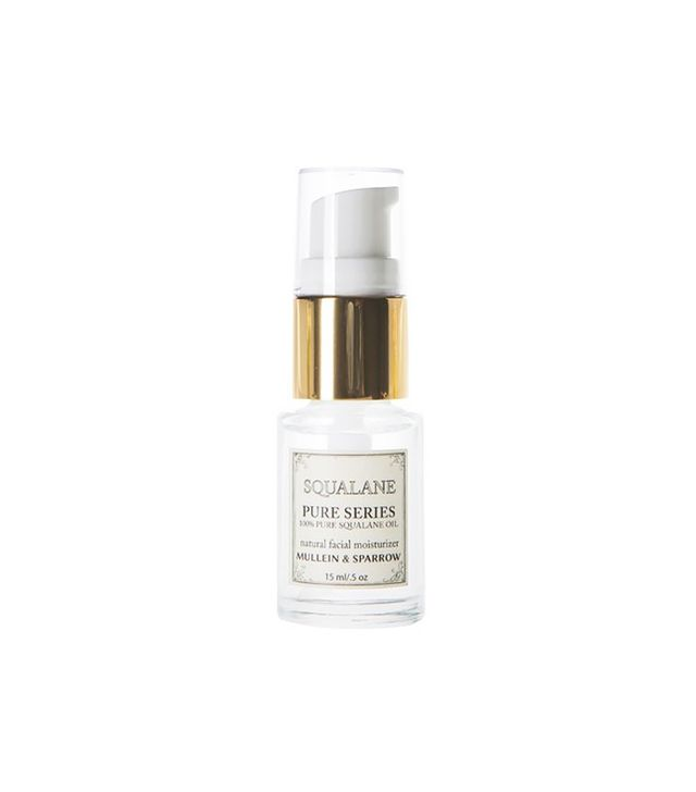 Mullein & Sparrow Pure Series Squalane Oil