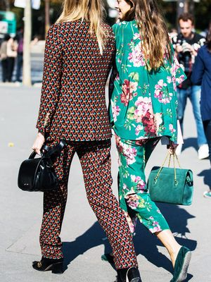The New Way to Wear Bold Prints