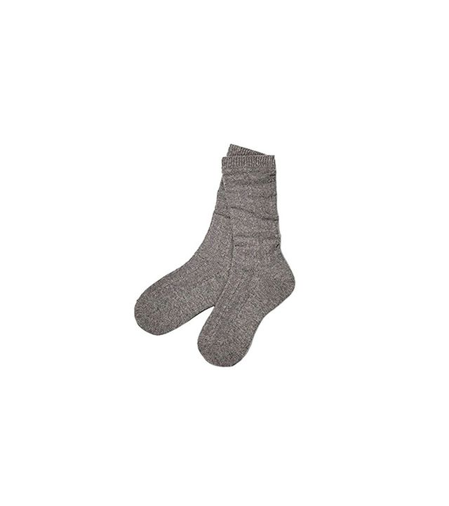 UGG Australia Women's Cashmere Slouchy Crew Socks