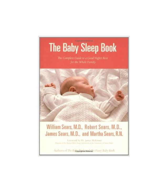 The Baby Sleep Book by Willliam Sears