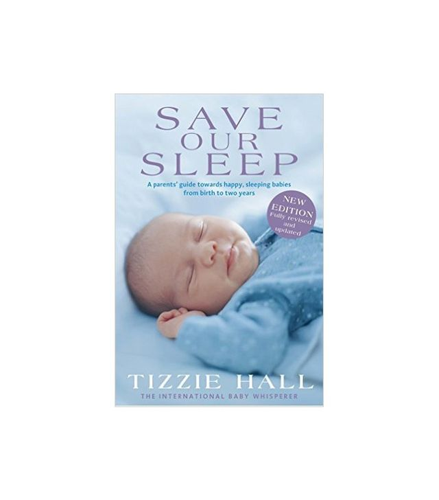 Save Our Sleep by Tizzie Hall