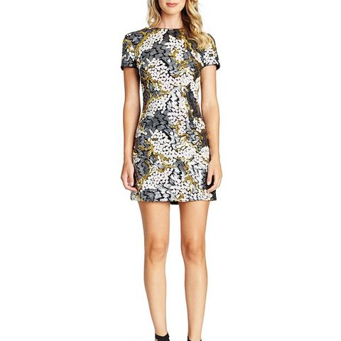 Beverly Sequin Minidress