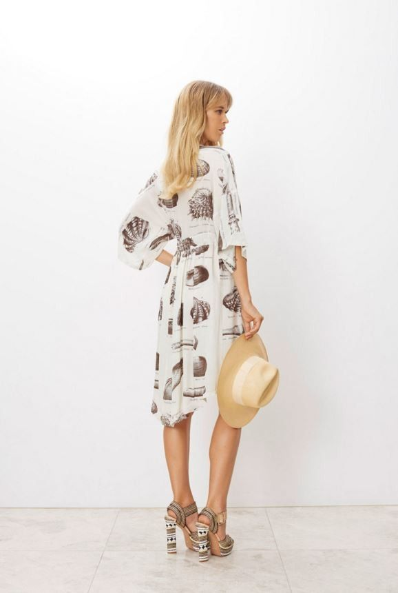 Binny Amalfi with Alfie Dress