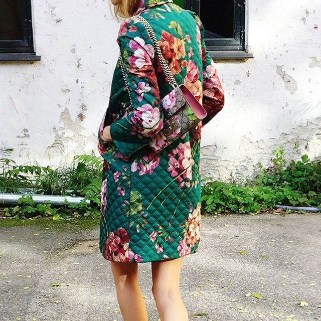 The Gucci Shoes Fashion Editors Are Going Crazy Over