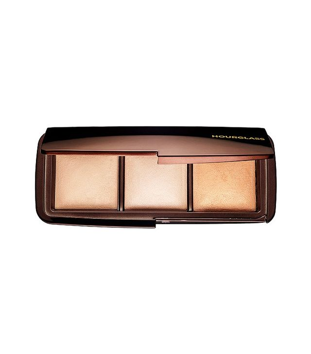 Hourglass Ambient Light Palette