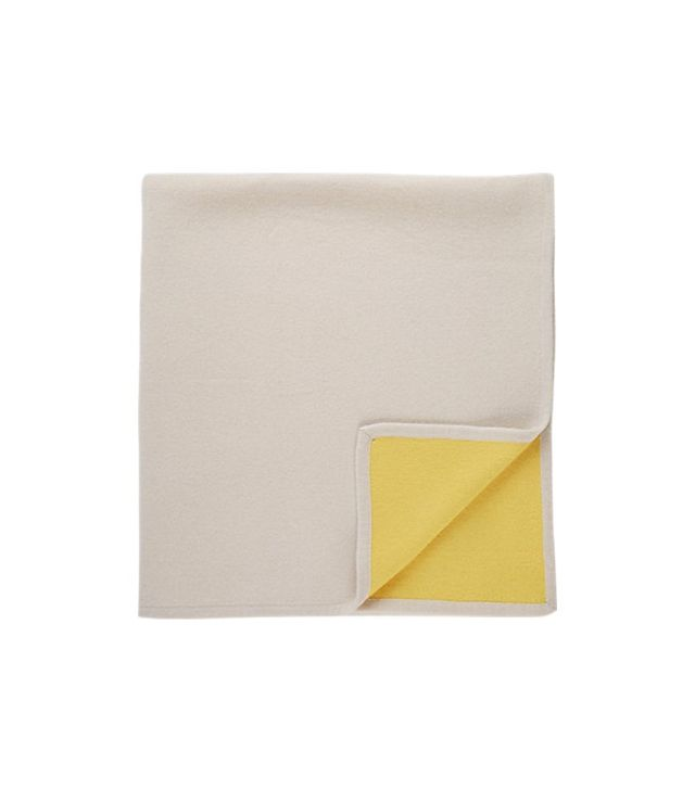 Barney's New York Cashmere Throw