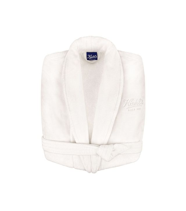 Kiehl's Deluxe Bathrobe