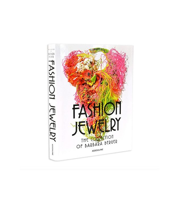 Assouline Fashion Jewelry: The Collection of Barbara Berger