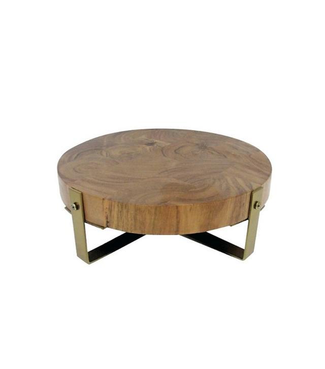 Nate Berkus Wooden Cheese Board
