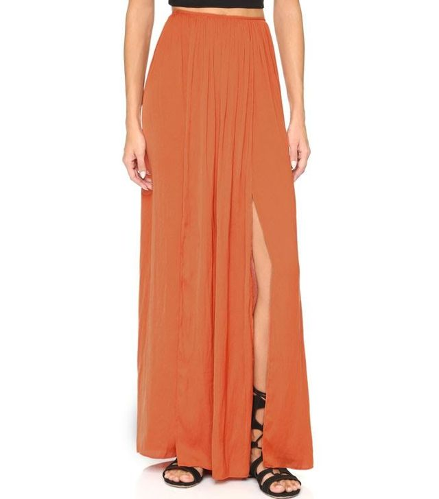 Bec & Bridge Shifting Sands Skirt