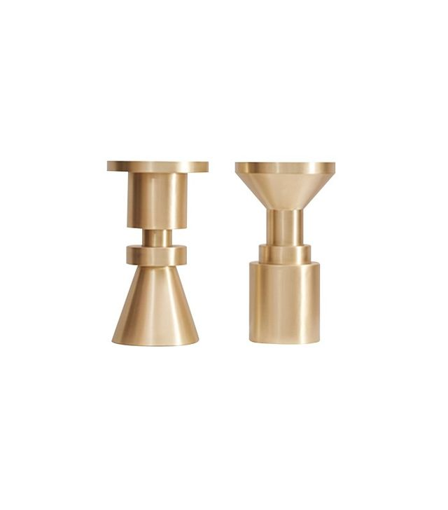 Anna Karlin Chess Piece Counter Stools