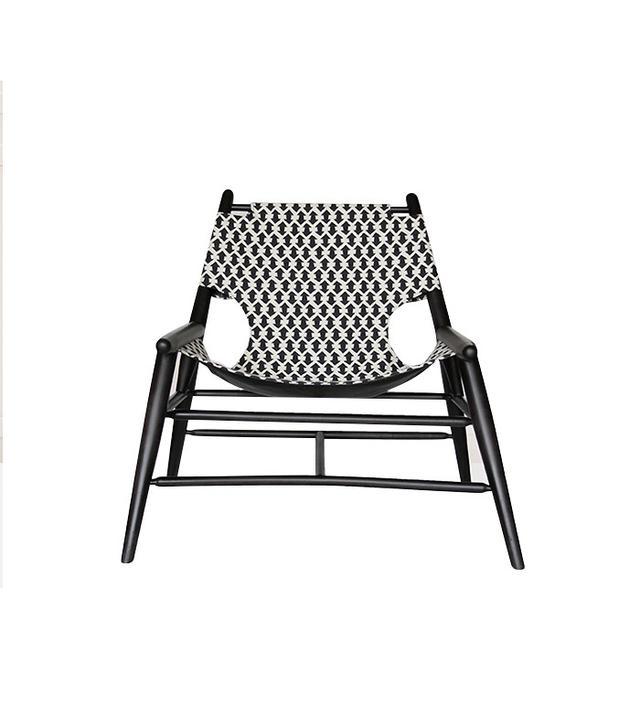 Anna Karlin Milk Sling Chair
