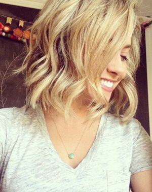 The Most Pinned Short Hairstyles of 2015