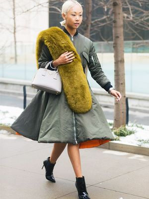 5 (Annoying) Winter Fashion Myths Debunked
