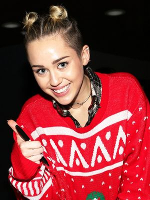 The Top 5 Celebrity Ugly Christmas Sweater Moments