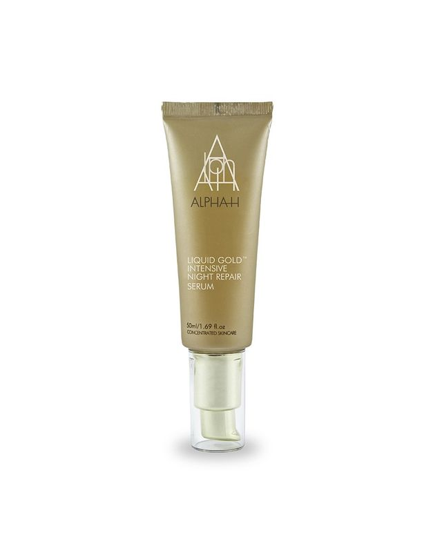 Alpha-H Intensive Night Repair Serum