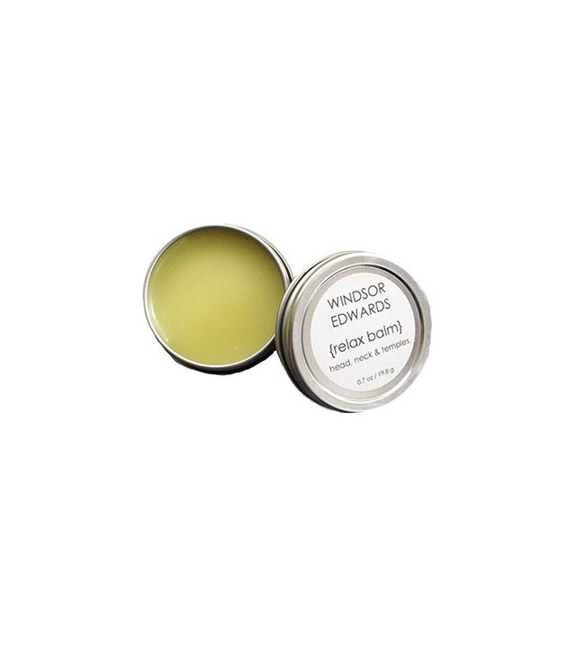 Windsor Edwards Relax Balm