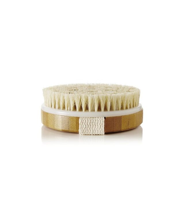 Mio Skincare Natural Dry Body Brush