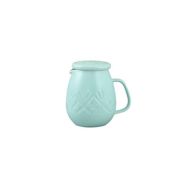 Domayne Hardware Lane Teapot