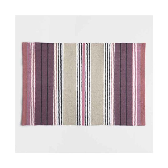 Zara Home Cotton Rug