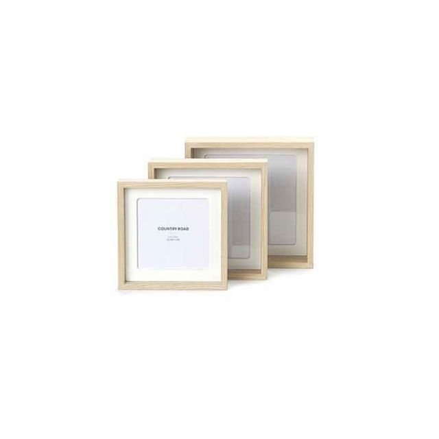 Country Road Elsa Set of 3 Frame