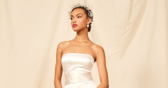 H&M, Whistles and ASOS Stock Wedding Dresses That Look as Good as Designer Ones