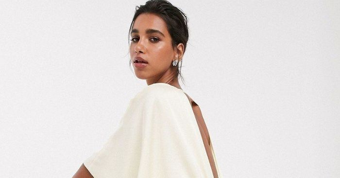 Expensive-Looking High-Street Wedding Dresses to Buy Now and Wear in 2021