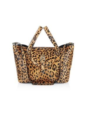 Love, Want, Need: Meli Melo's Cheetah Print Thela Bag