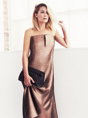 Lauren Conrad's Guide to New Year's Eve Party Dressing