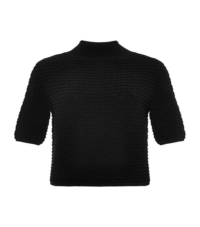 Tanya Taylor Toto Turtleneck Sweater