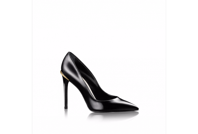 Louis Vuitton Eyeline Pump