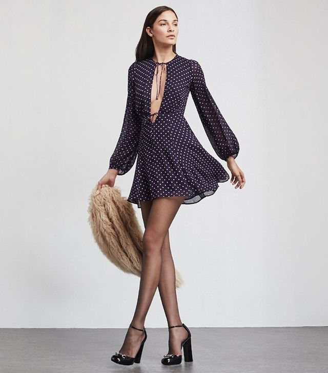 Reformation Bella Dress