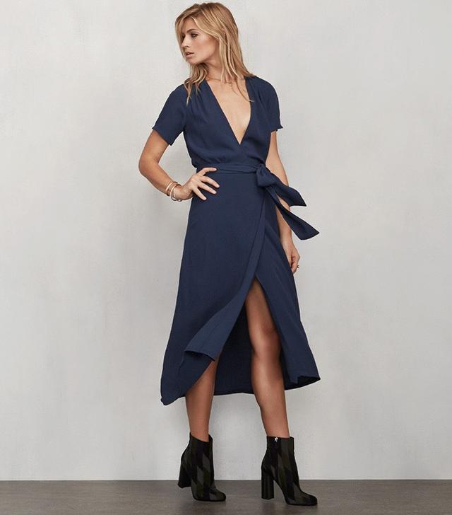 Reformation Hadley Dress