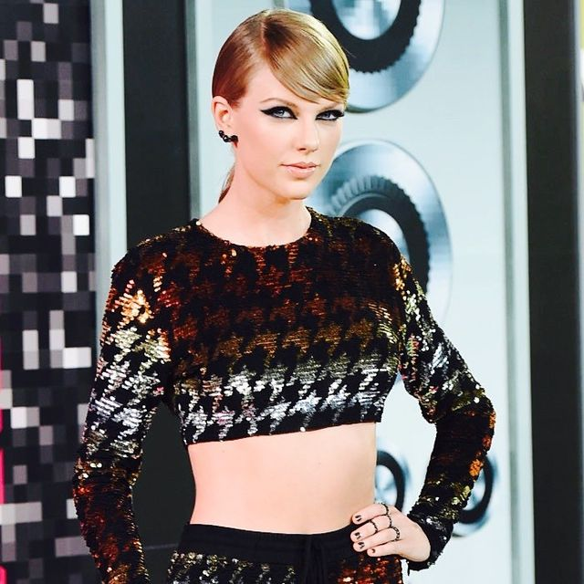 This Is What Taylor Swift Wore on Her 26th Birthday