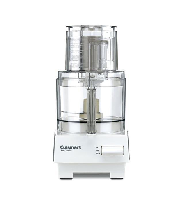 Cuisinart Pro Classic 7-Cup Food Processor
