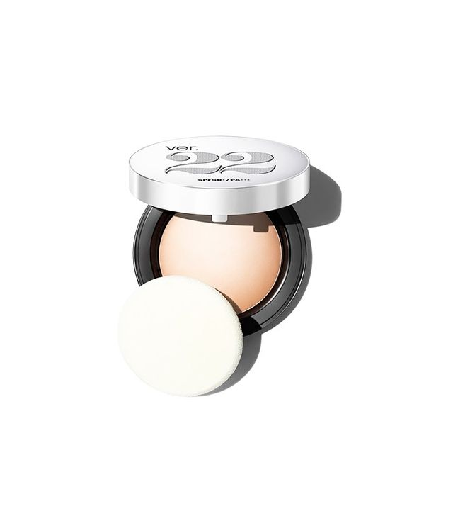 Chosungah 22 Bounce Up Pact Powder Foundation