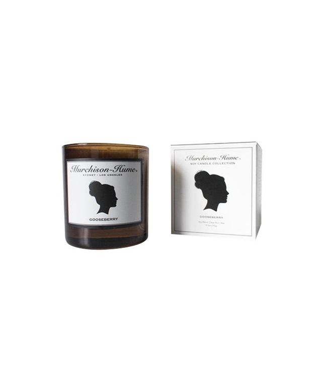 Murchison-Hume Hand-Poured Gooseberry Candle
