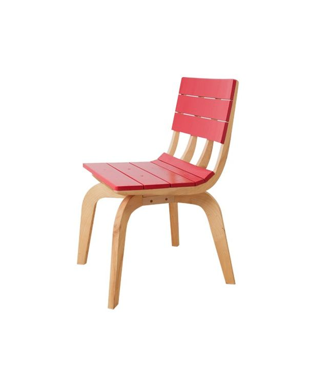 Élaine Fortin Punt Chair