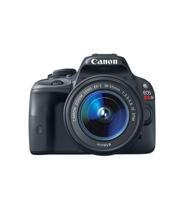 Canon EOS Rebel SL1 Digital SLR