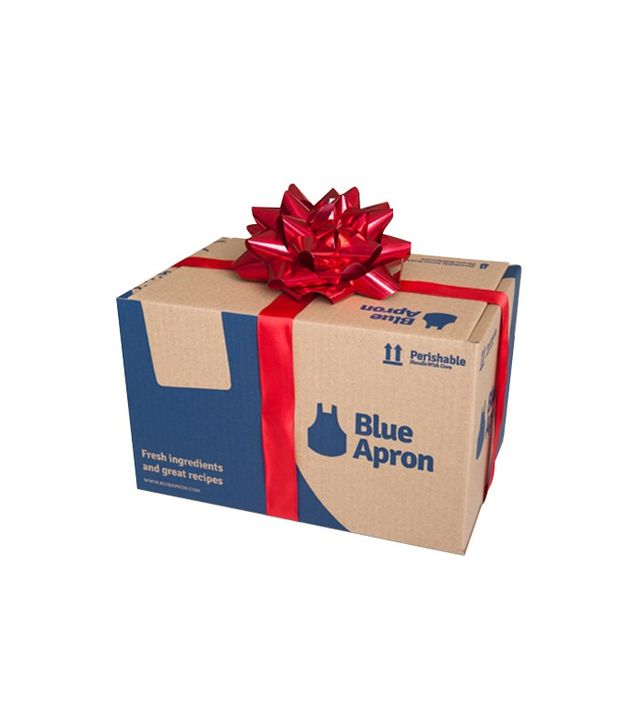Blue Apron Meal Delivery Membership