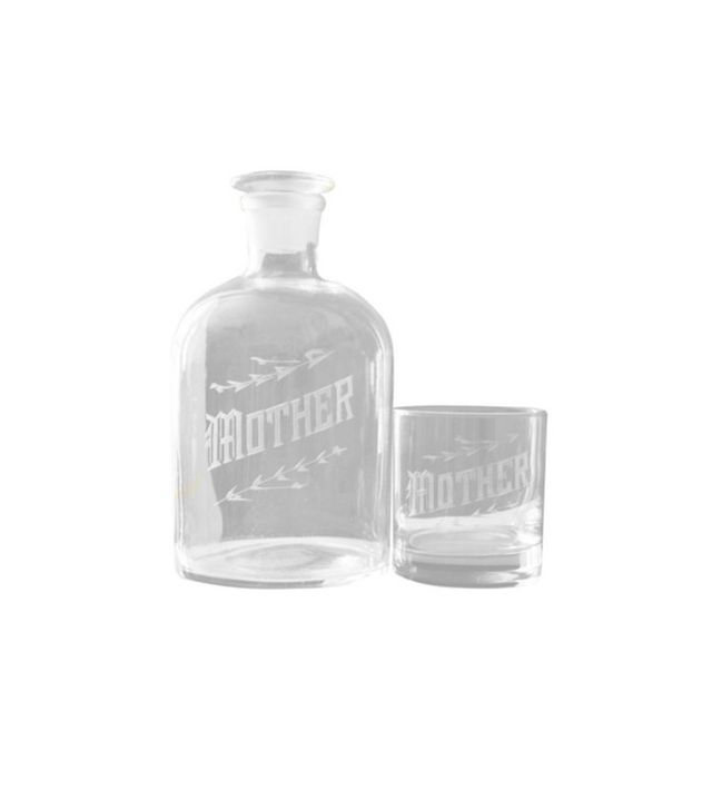 Love & Victory Mother Decanter Set