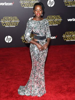 All the Must-See Looks From the Star Wars World Premiere