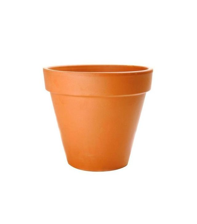 Home Depot Terra Cotta Clay Pot