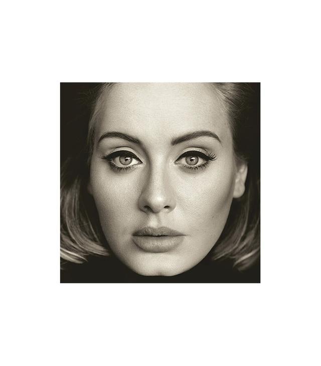 25 (Vinyl) by Adele