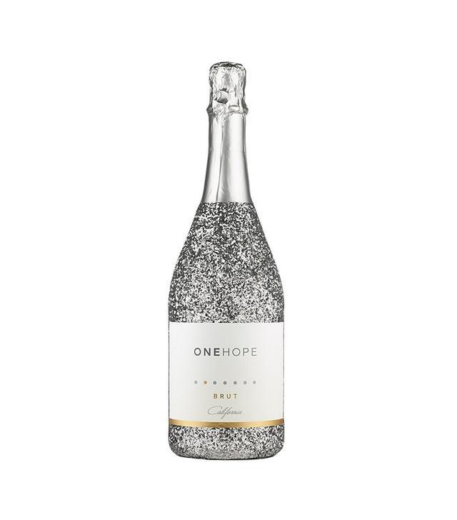 One Hope Wine Glitter Edition Brut Sparkling Wine