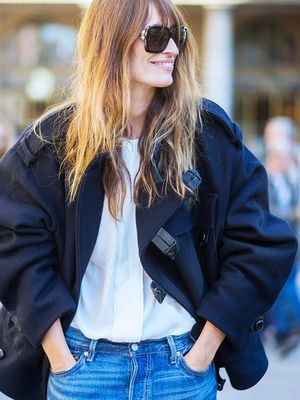 5 Unexpected Ways to Look Sexy by Caroline de Maigret