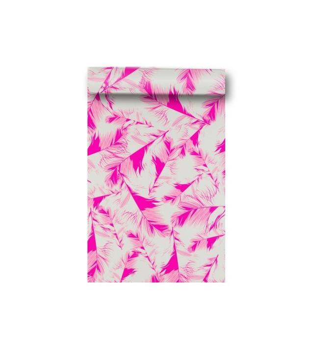 """Flavor Paper """"Featherlight"""" in Aurora Pink"""