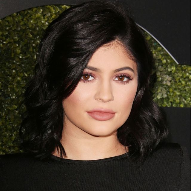Kylie Jenner's New Vogue Shoot Is Not What You'd Expect